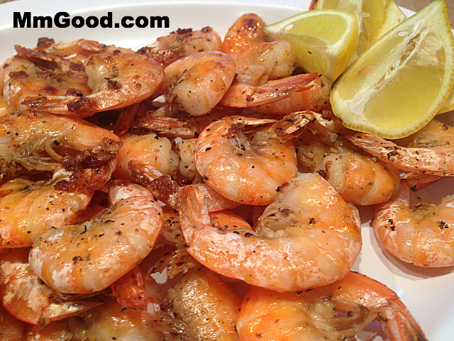 Shrimp MmGood.com