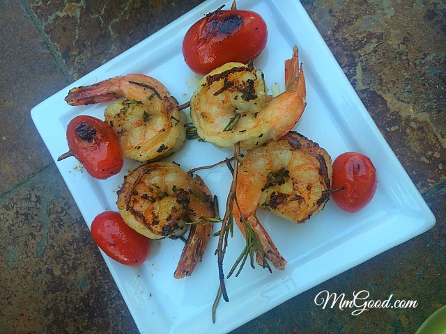 shrimp-on-plate