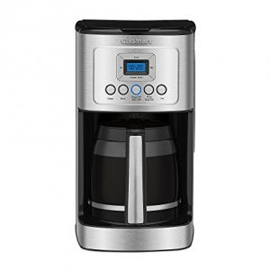 Cuisinart-DCC-3200-14-Cup-Glass-Carafe-with-Stainless-Steel-Handle-Programmable-Coffeemaker-0