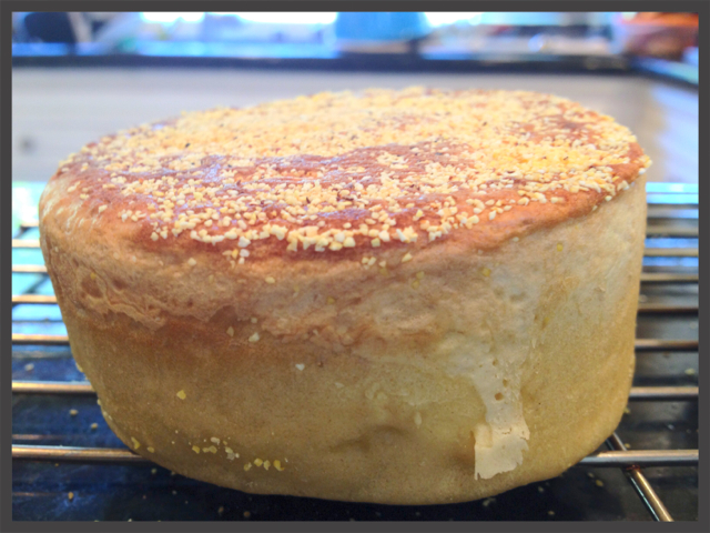 The best and easiest recipe for homemade English Muffins — MmGood