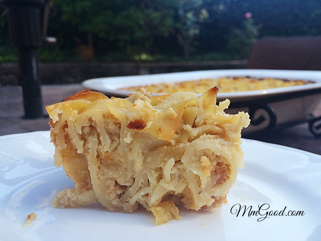 kugel my family s noodle kugel recipes dishmaps dinners or in my ...