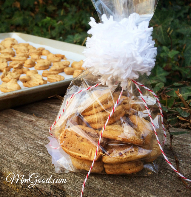 12 Days of Christmas - Pecan Confectioners
