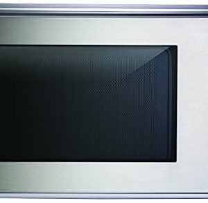 panasonic nnsd372s stainless 950w 08 cu ft countertop microwave with inverter technology - Panasonic Microwave Inverter