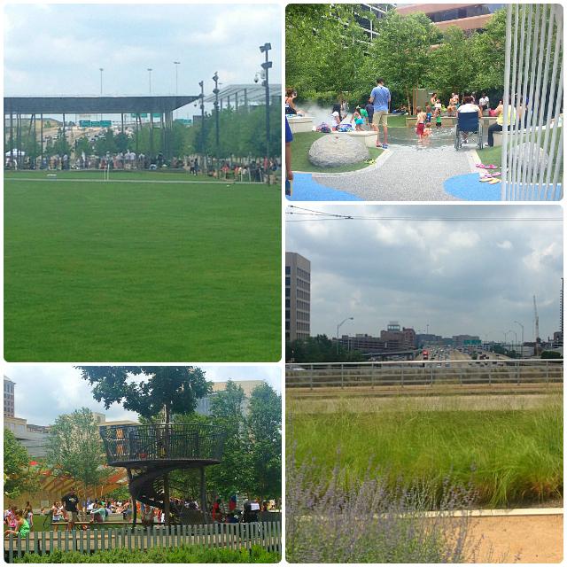 Dallas Park