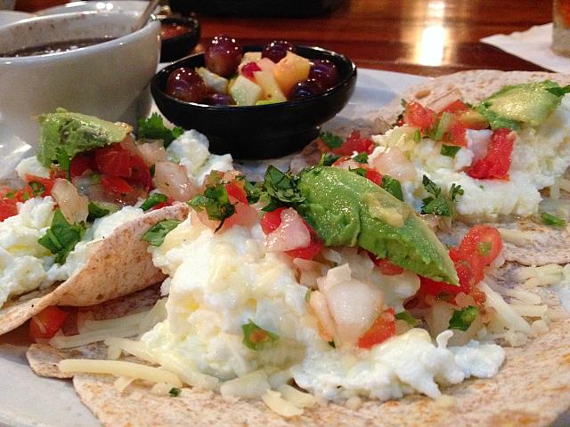 Dallas breakfast