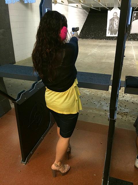 Dallas shooting