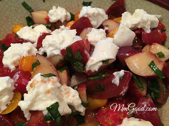 Tomato Salad | MmGood