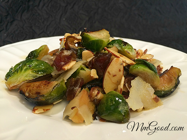 Brussels Sprouts | MmGood