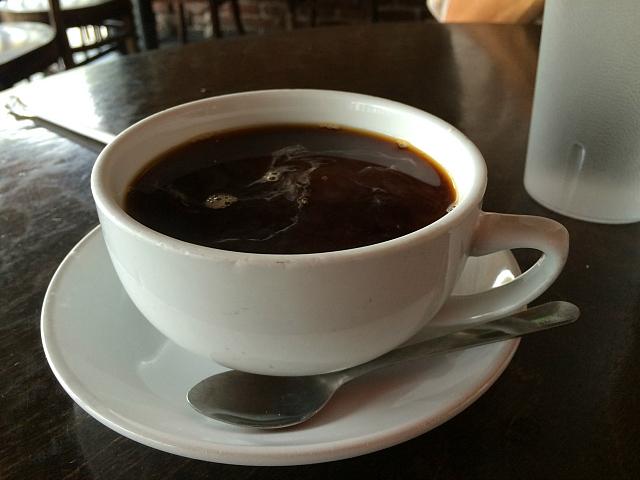 Crave - coffee