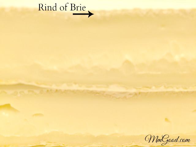 Rind of Brie