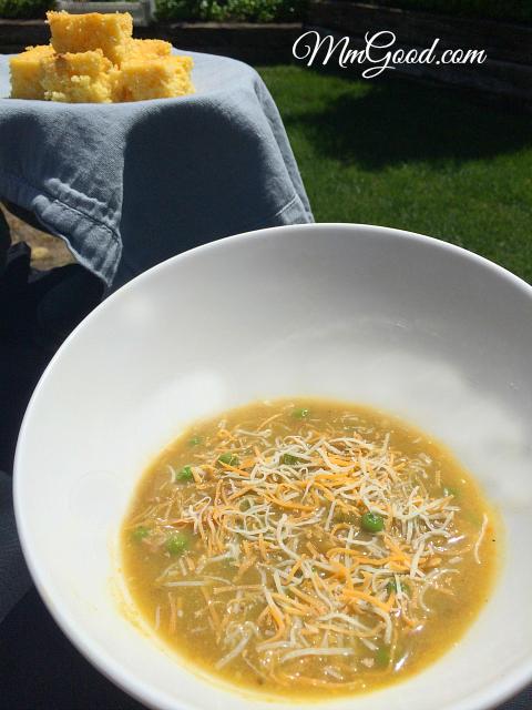 split soup