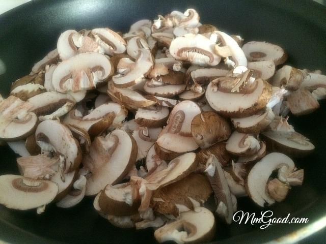 mushrooms-sliced