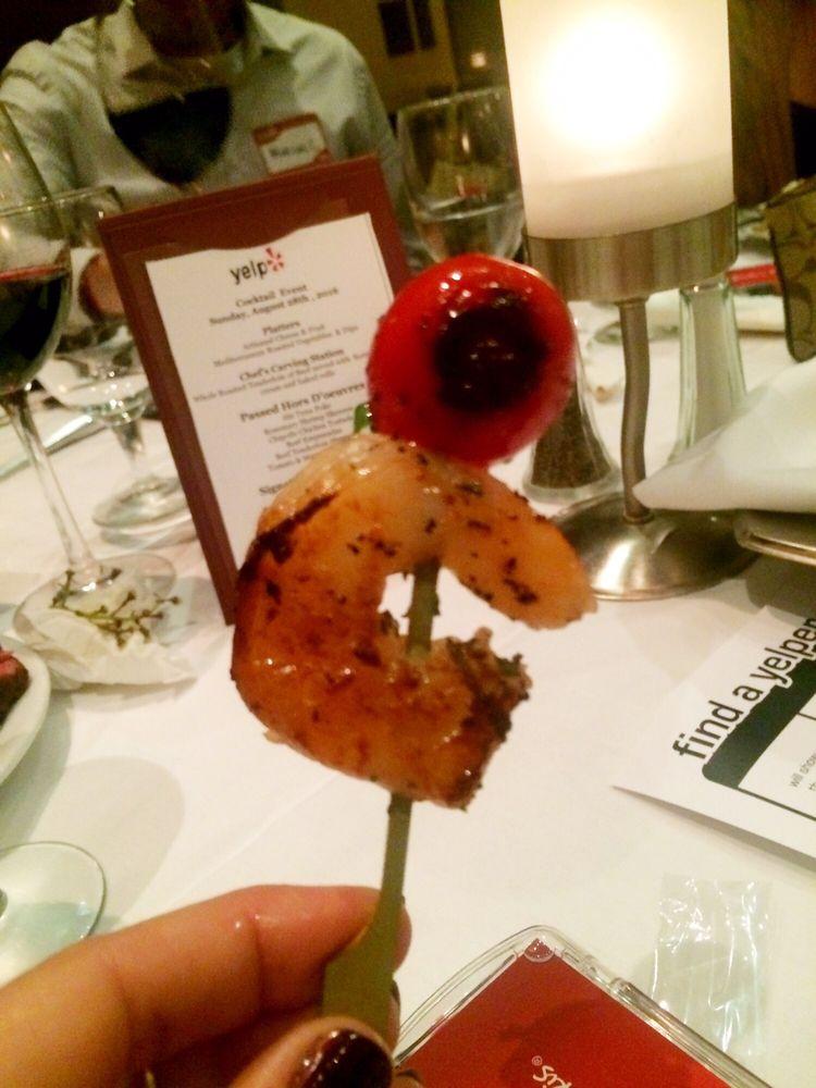 Shrimp with Rosemary and Garlic | MmGood
